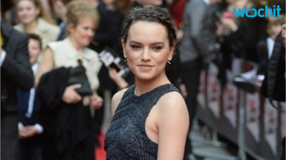 Daisy Ridley Deletes Instagram