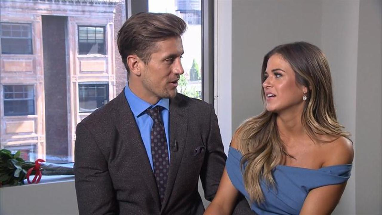 JoJo Fletcher and Jordan Rodgers Share Wedding Plans