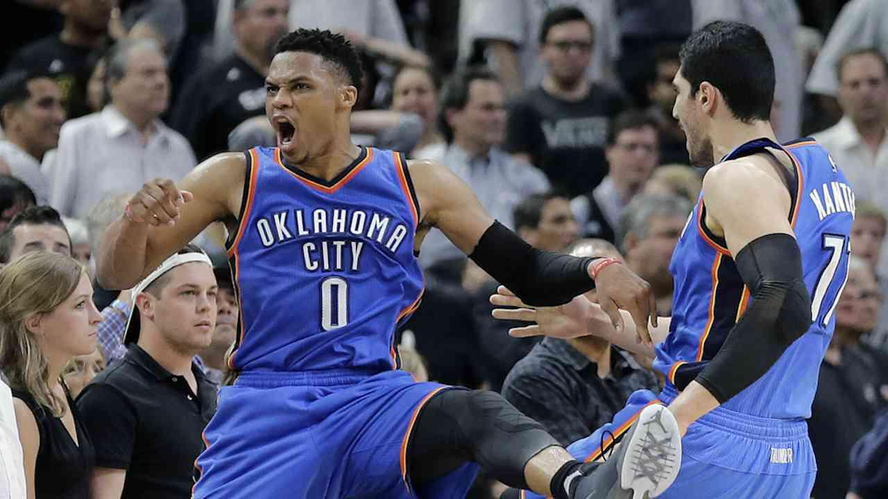 What Westbrook's New Deal Means for NBA
