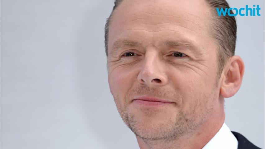 Simon Pegg Explains Why Carol Marcus Was Absent in New Star Trek Film