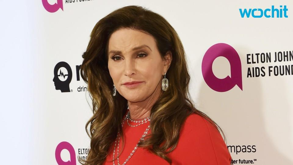 Caitlyn Jenner Contemplated Suicide During Transition