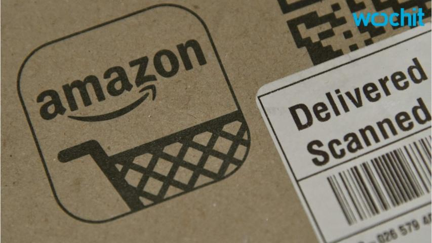 Amazon Delivery Man Stole Wallet, Amazon Won't Help