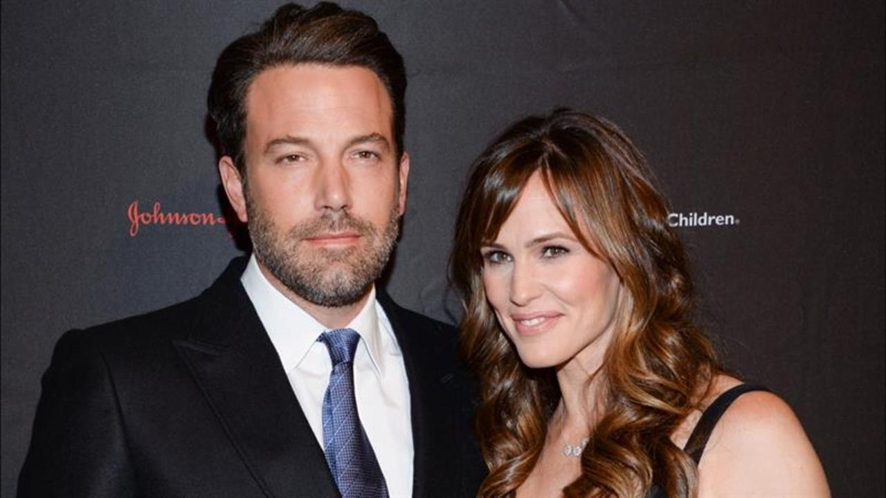 Jennifer Garner on Parenting with Ben Affleck