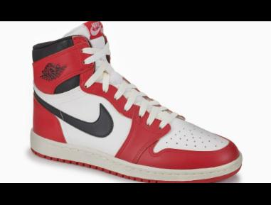 The Greatest Sneakers of All Time