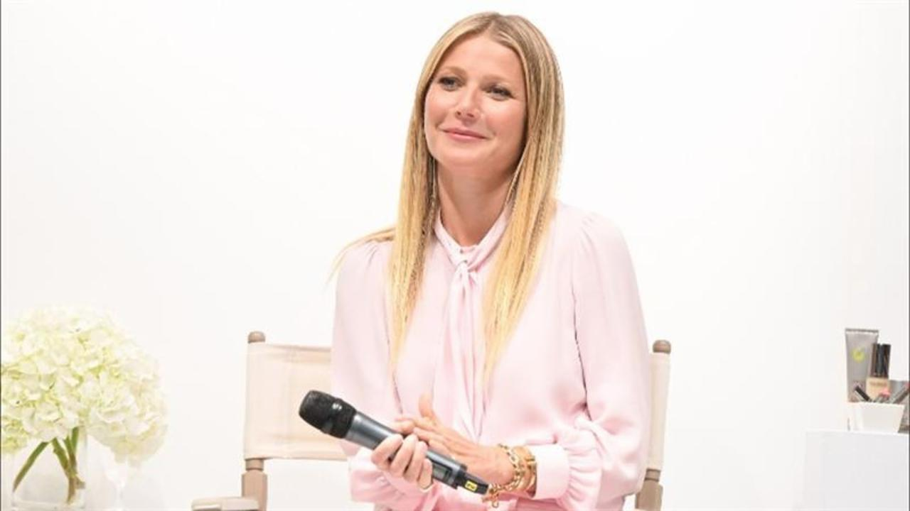 Gwyneth Paltrow Is Joining Reality TV