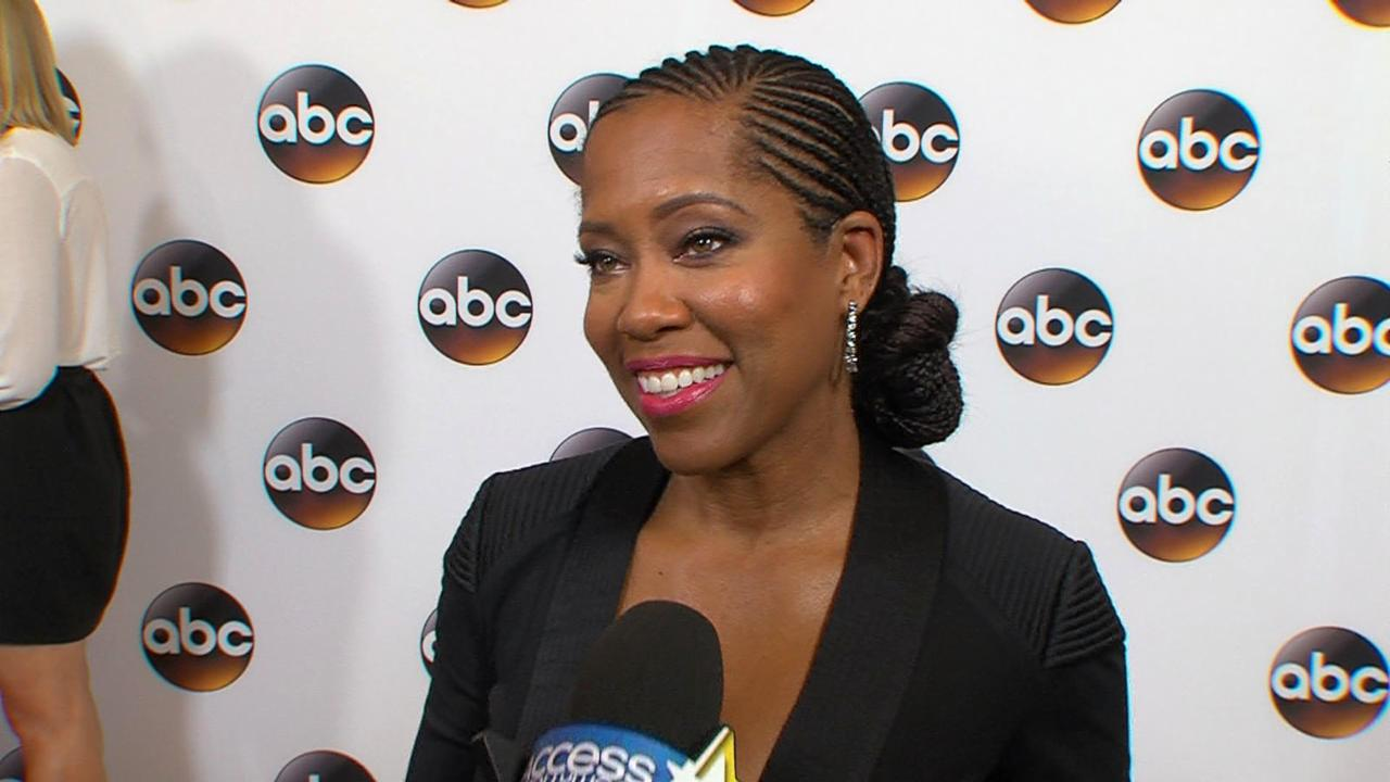 'American Crime': Regina King On Season 3 & Being Nominated For An Emmy