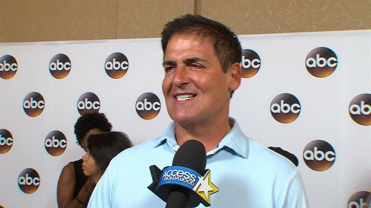 Mark Cuban: Why He Chose To Endorse Hillary Clinton