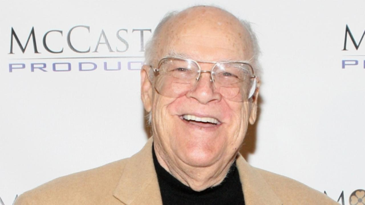'Big Lebowski' Star David Huddleston Dead at 85