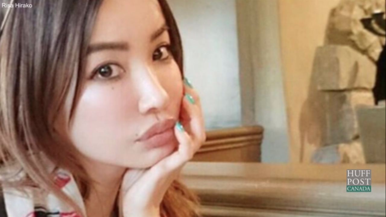 Japanese Model Is 45, And The Internet Can't Get Over It