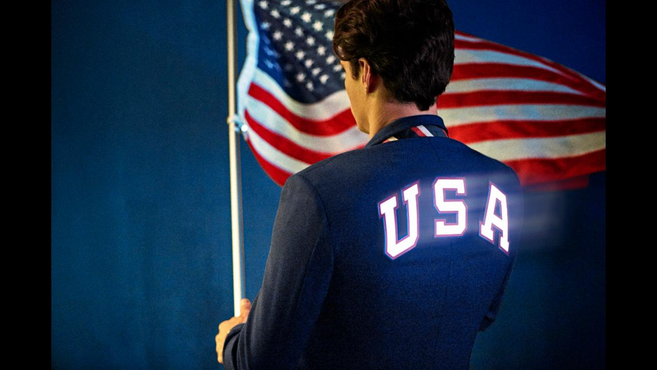 The most stylish Olympic uniforms from Rio 2016