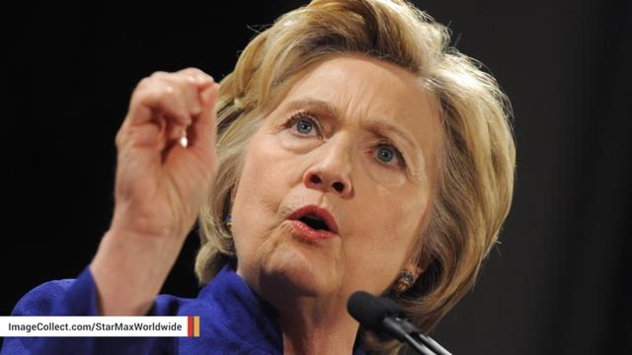 Hillary Clinton Says She 'May Have Short-Circuited' Explanation On Email Controversy