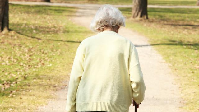 Lower Weight Linked With Higher Alzheimer's Risk In Seniors