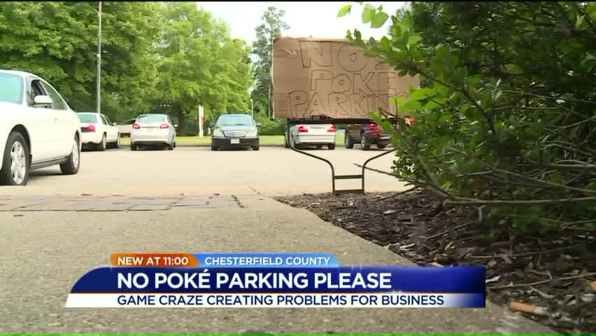 Restaurant Owner Sparks Controversy With Pokemon Go Sign