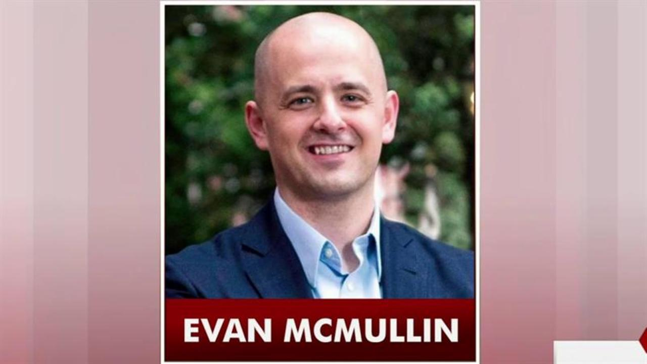 Is Evan McMullin ready to challenge Trump?