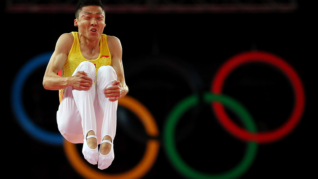 The Seven Most Obscure Sports at the Rio Olympics
