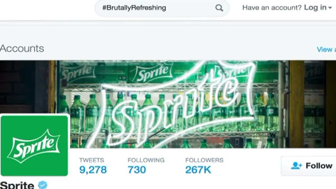 Coca-Cola Pulls the Plug on Sprite Campaign After Backlash
