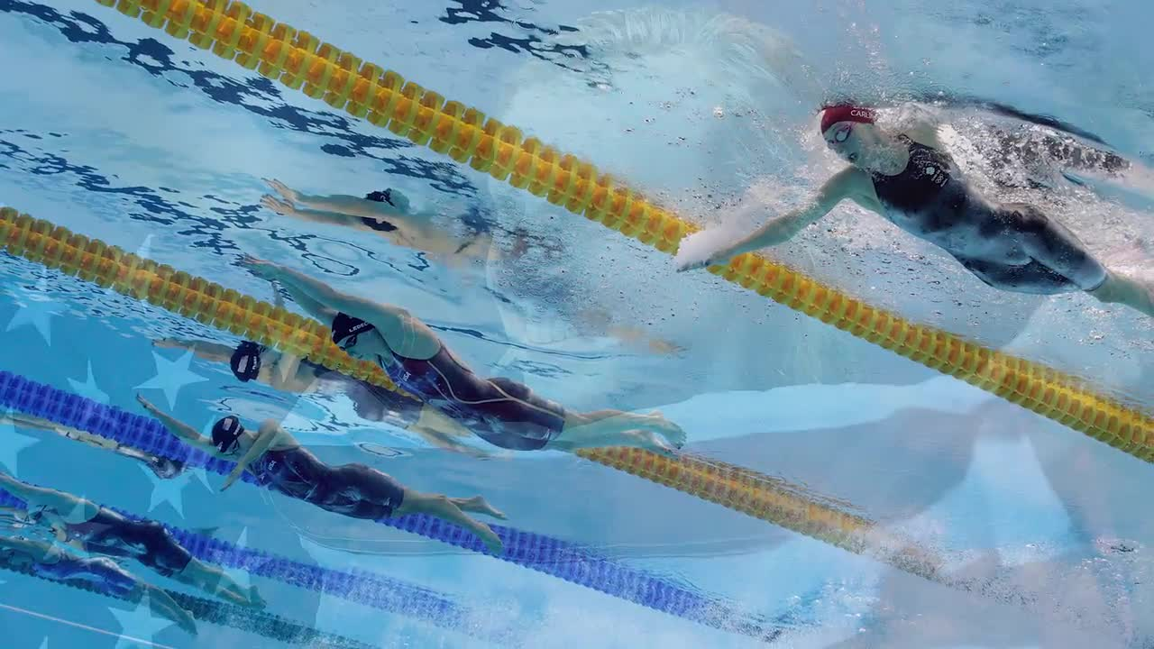 Who Is Katie Ledecky?