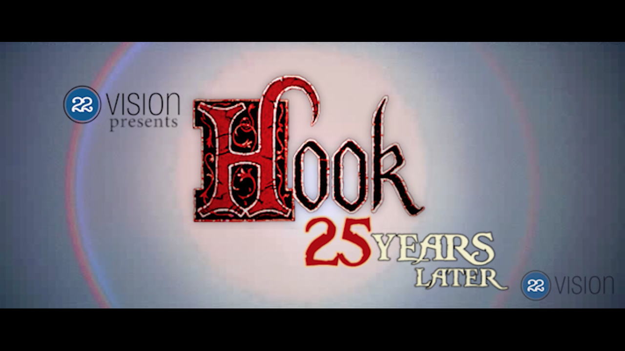 'Hook' 25th Anniversary: Where Are They Now?