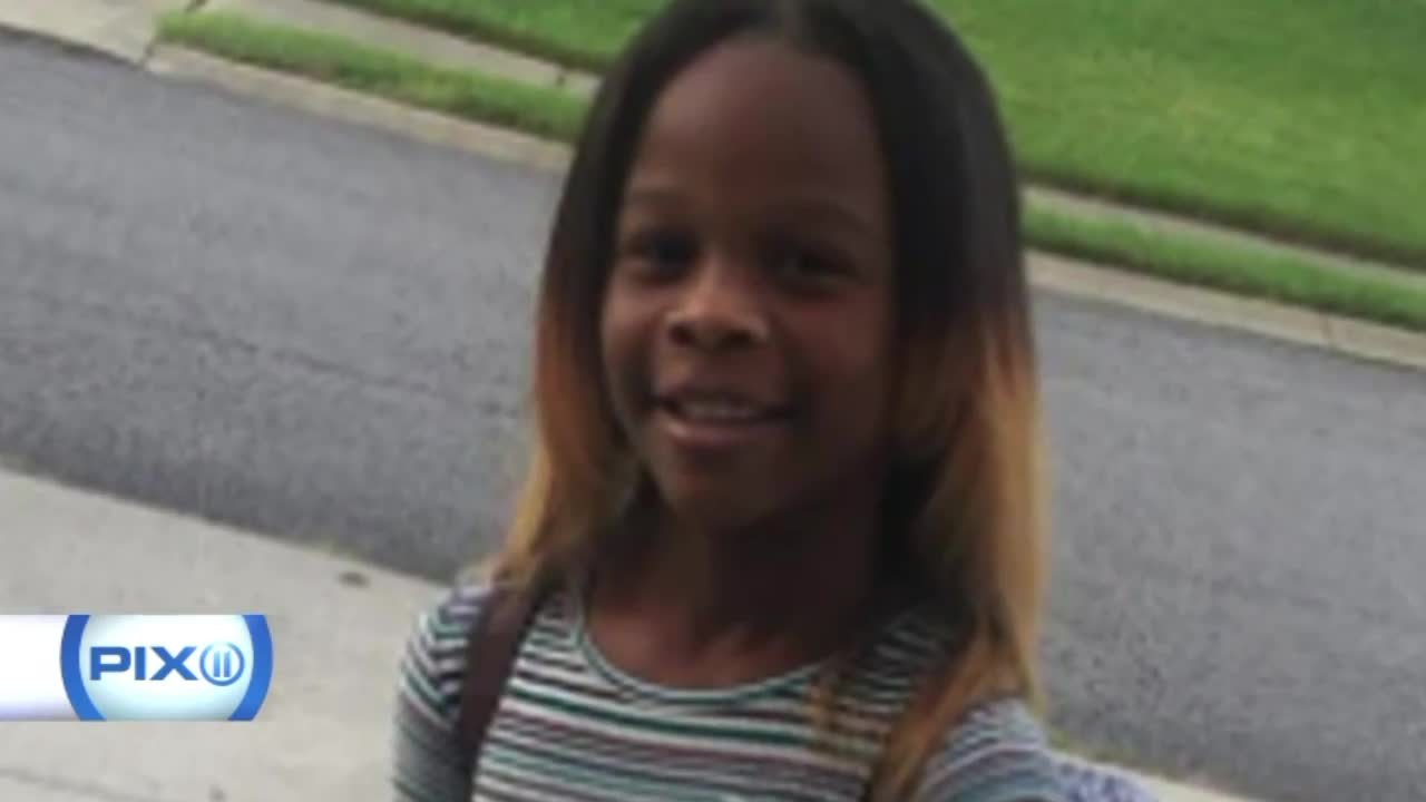 Father Charged With Killing Daughter After She Got Off Bus on First Day of School