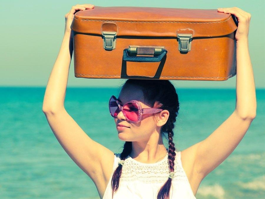 Travel Tips: Where to Vacation Based On Your Zodiac Sign