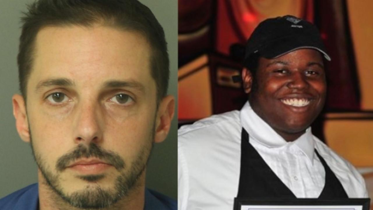 Man Calls Cops, Then Shoots Black Man