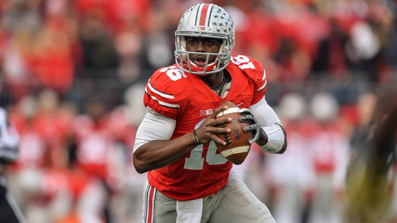 SI's preseason top 25: No. 9 Ohio State