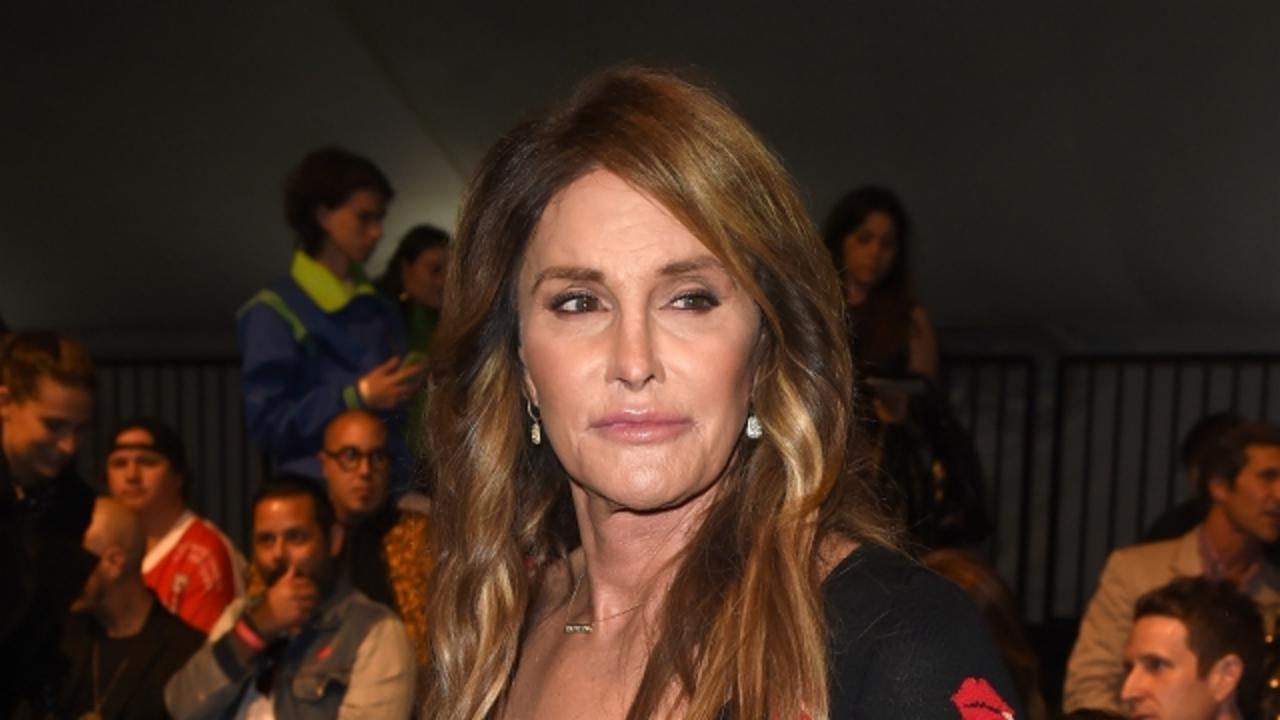 Caitlyn Jenner Identified as a Transgender Woman for Decades