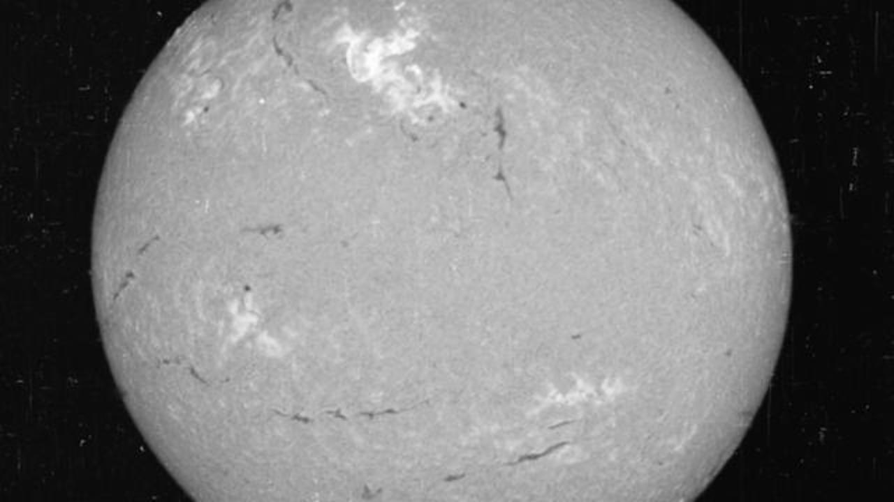 A 1967 Solar Storm Brought U.S., Russia To Brink Of War