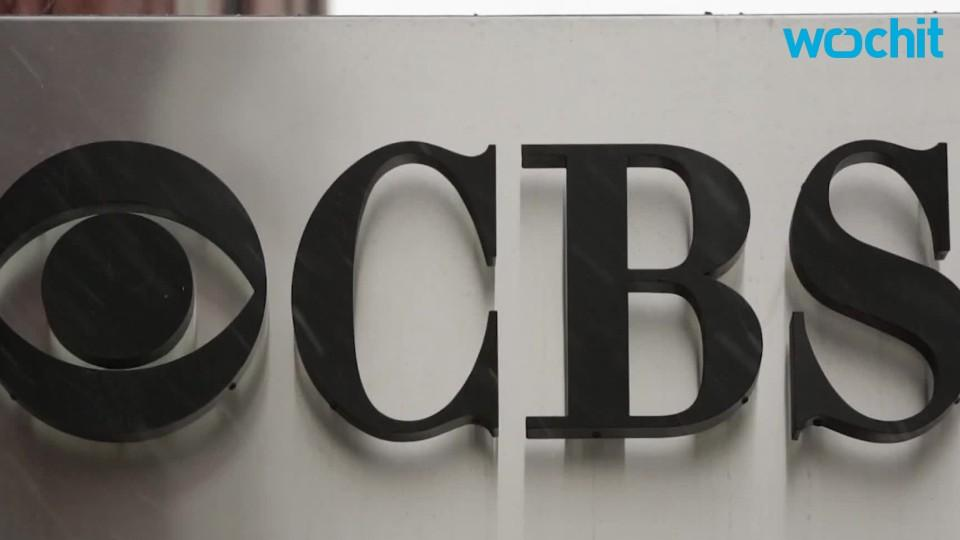 CBS Boss Acknowledges Lack Of Diversity