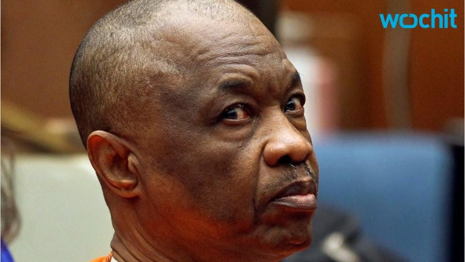 'Grim Sleeper' Gets Death Sentence