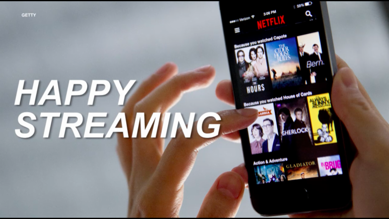Netflix hacks to help you binge-watch like a pro