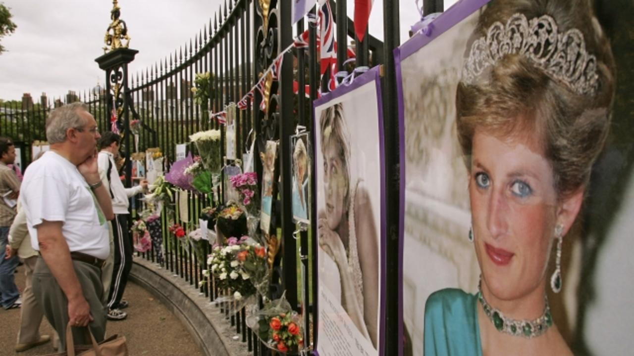 Almost 20 Years Later, Princess Diana Continues to Be Loved