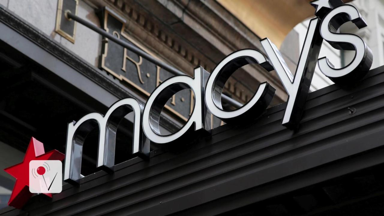 Macy's Will Close 100 Stores Nationwide
