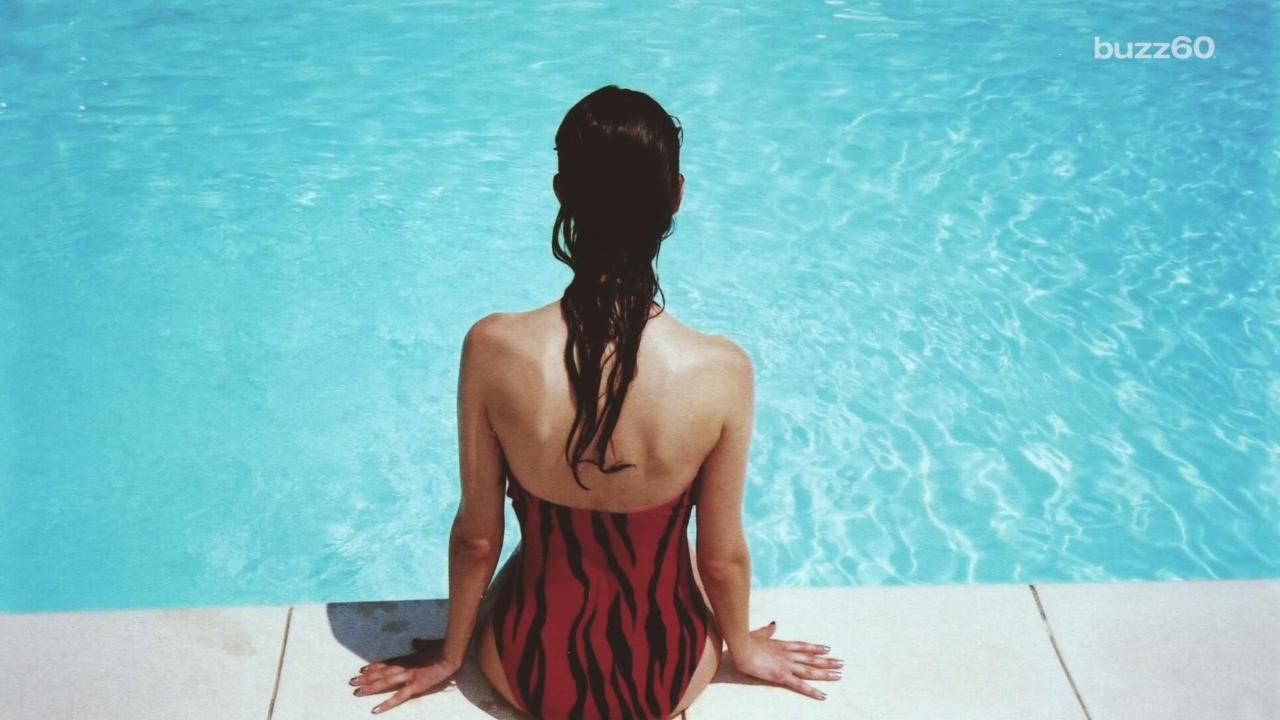 Why You Should Never Stay in a Wet Bathing Suit