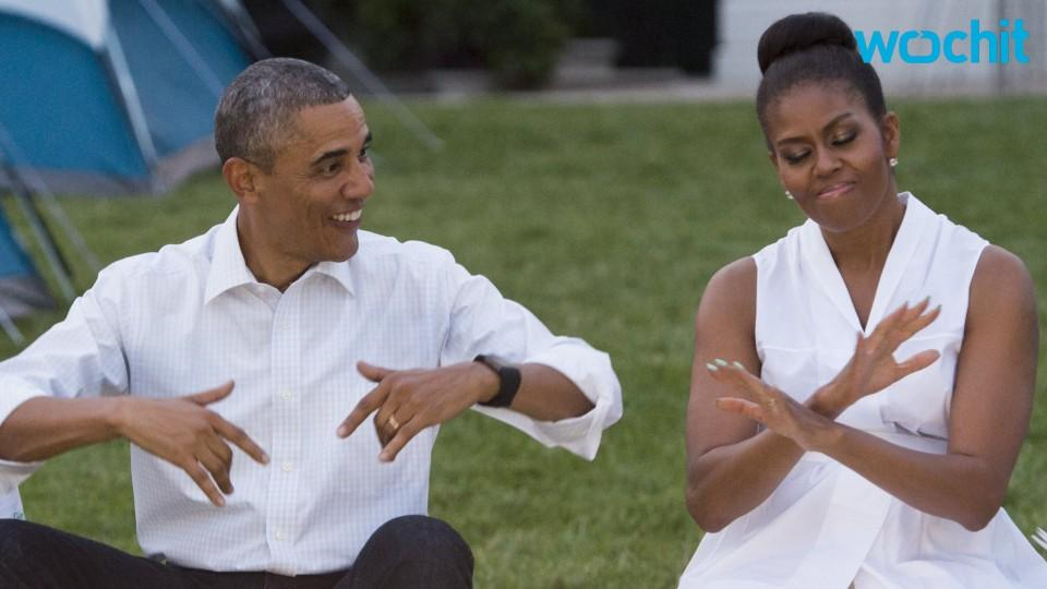 Obama's Complete 2016 Summer Playlist
