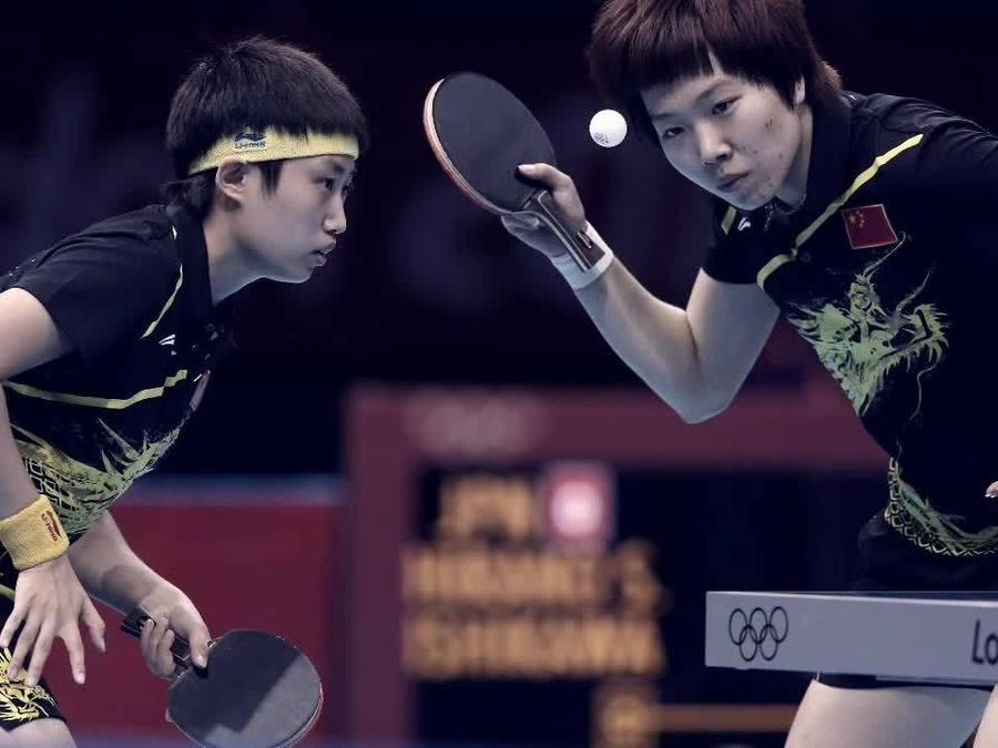 6 facts about Olympics event Table Tennis