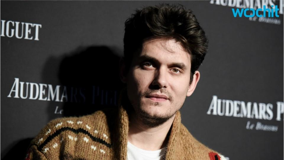 John Mayer Reveals His Beauty Secrets