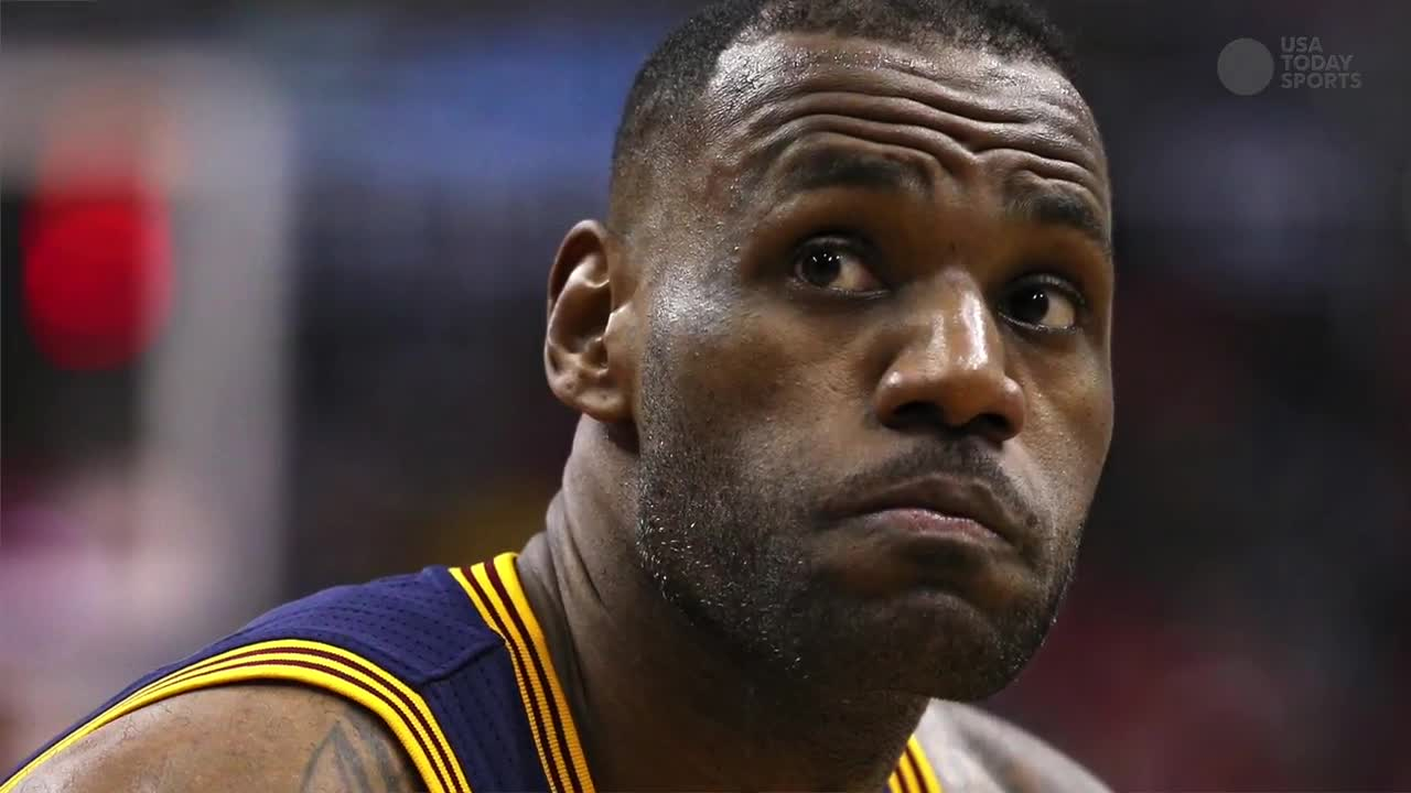 Lebron agrees to deal with Cavs