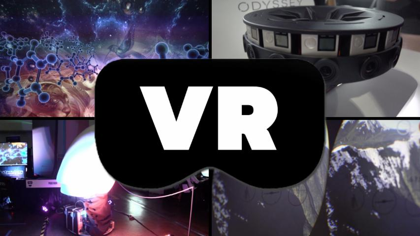 Virtual Reality: What's Next?