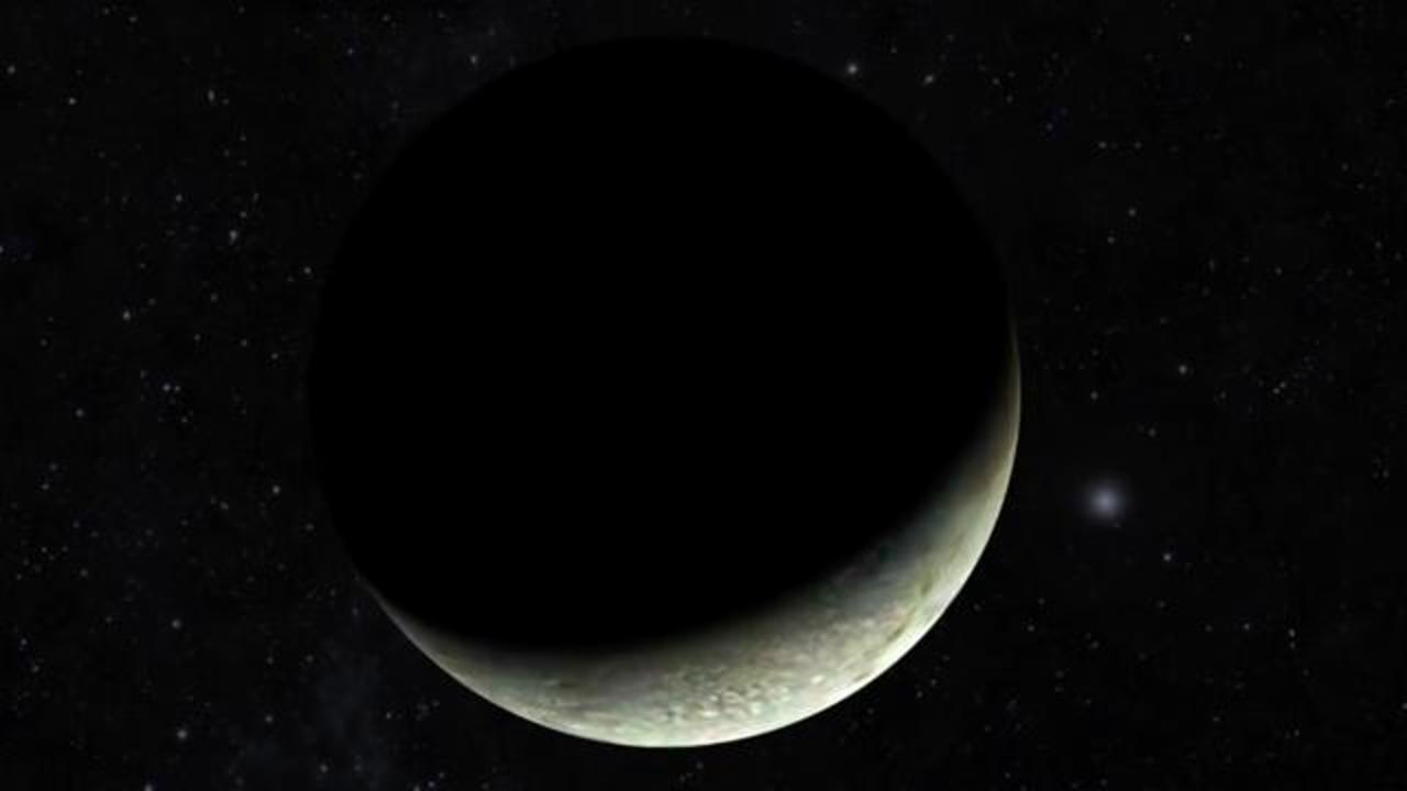 A Mystery Object Is Lurking Past Neptune and Astronomers are Stumped