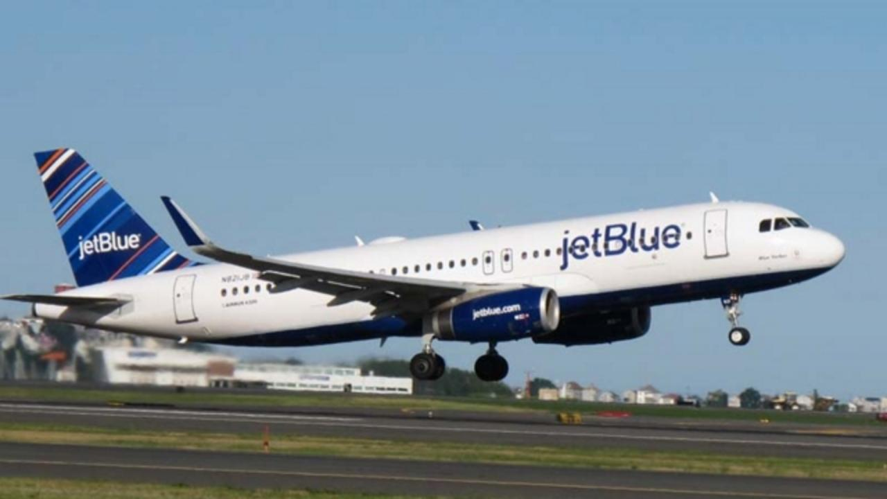 Severe Turbulence on JetBlue Flight Hospitalizes 24