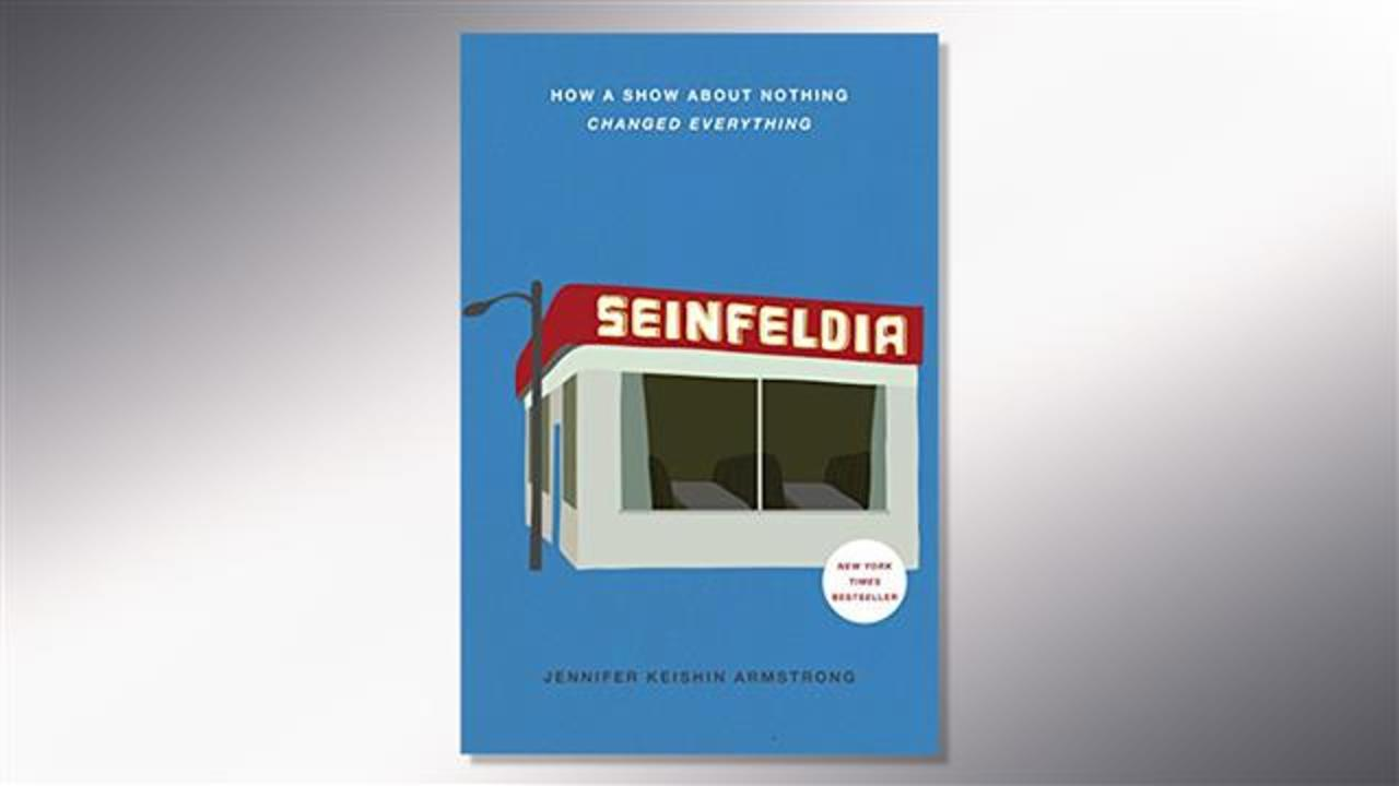 Opinion Journal: Double Dip Into 'Seinfeldia'