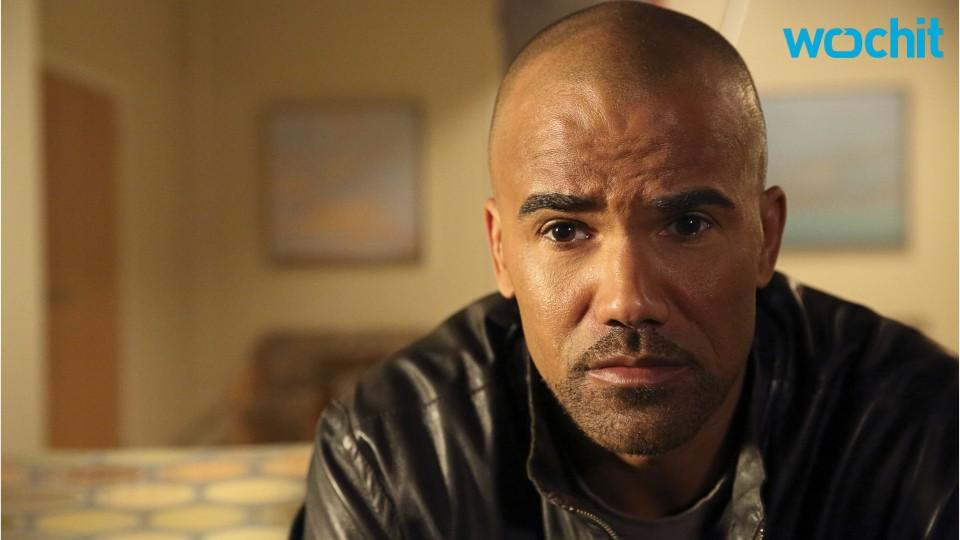 Criminal Minds Star Shemar Moore Takes Former Colleague to Court Over $60,000