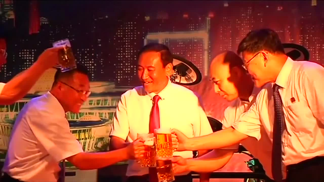 North Korea holds a beer festival