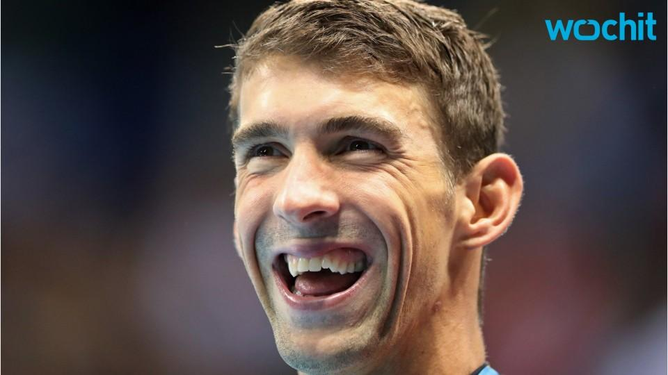 Phelps Says 2016 Rio Olympics Is His Last