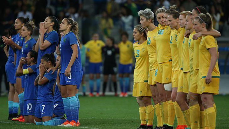 Rio 2016: Matildas knocked out in penalty shootout