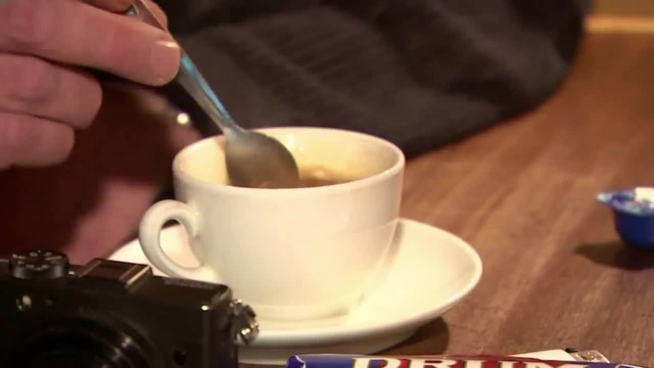 Study: Several Cups of Coffee a Day Can Keep the Doctor Away