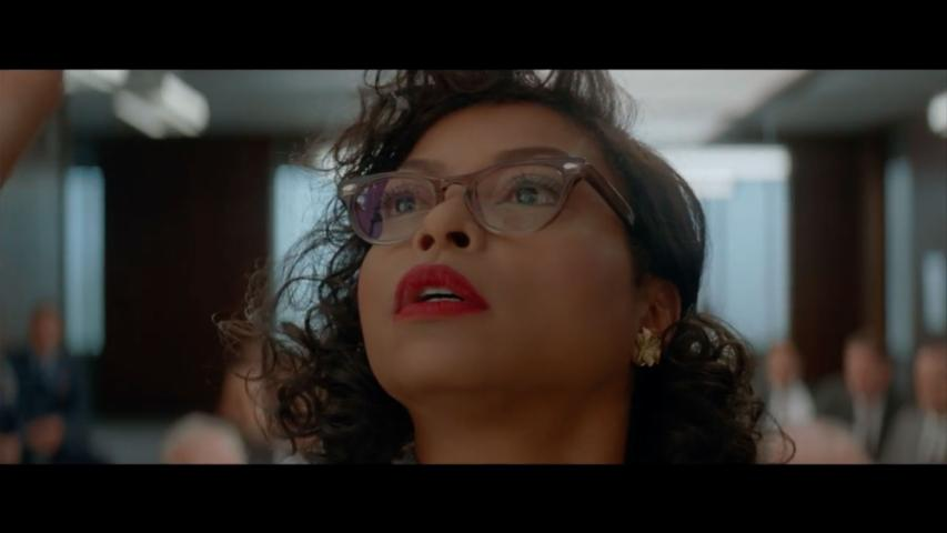 'Hidden Figures' (2016) Trailer