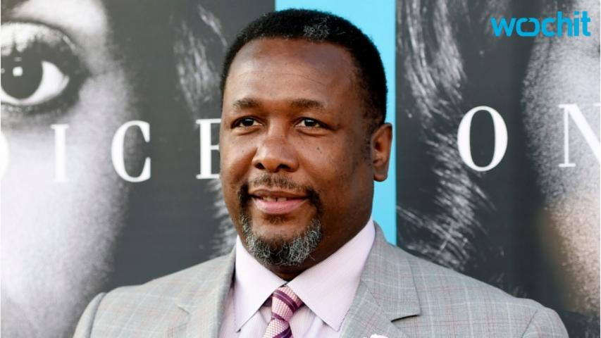 'Wire' actor Wendell Pierce Losses Second Home To Flooding