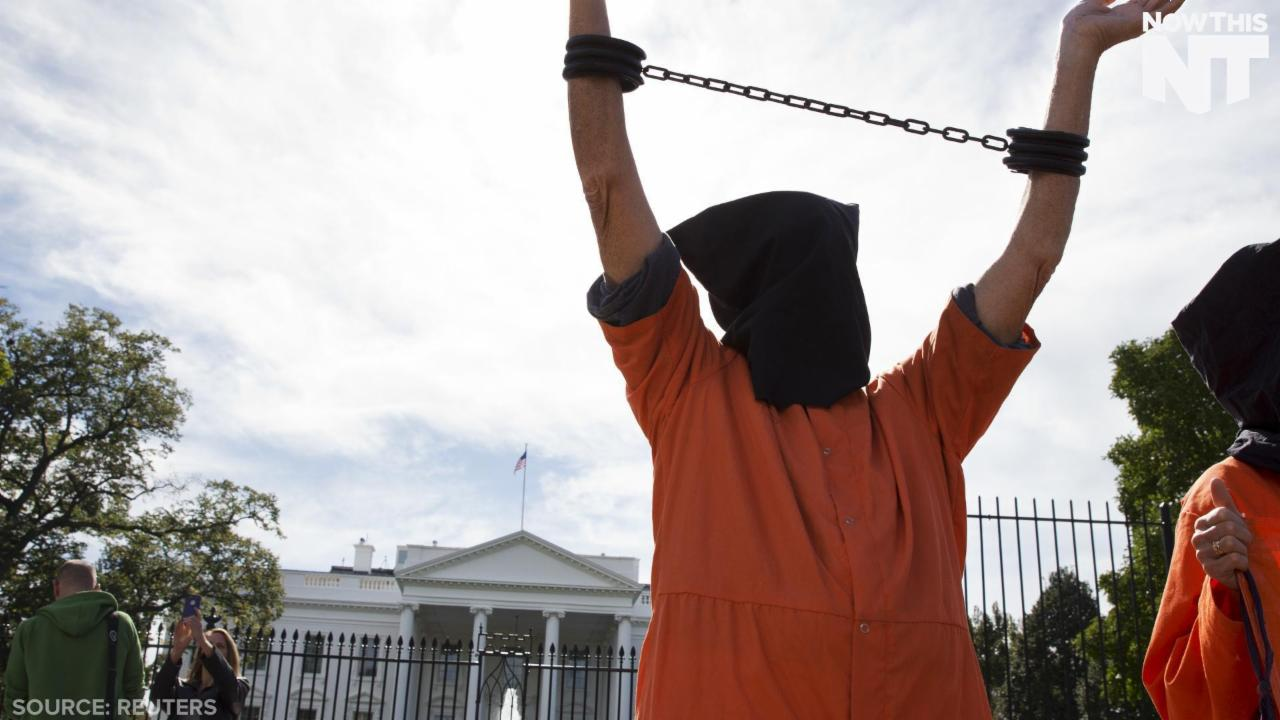 15 Guantanamo Prisoners Transferred to the UAE